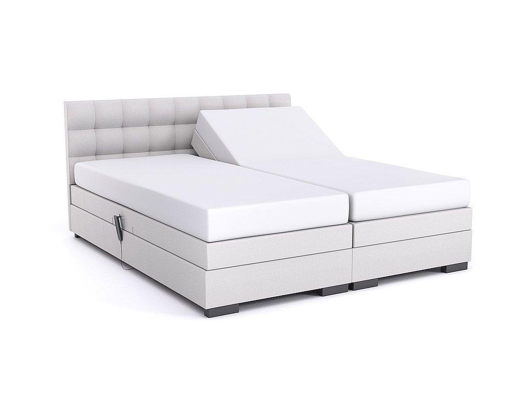 Кровать трансформируемая Sonit Мальта 180*200 (Medison)