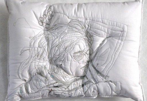Выбираем подушку для хорошего сна