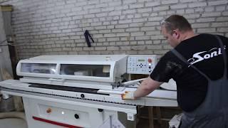 Производство мягкой мебели Sonit - La`Sofa